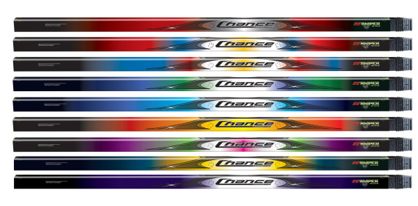 Chance Ringette Sticks 3Ds
