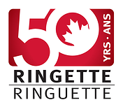 Ringette Canada 50th Year!